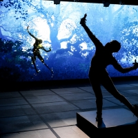 Live Performance and Gaming Technology Come Together in RSC's DREAM Photo