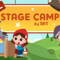 Singapore Repertory Theatre Announces Digital Stage Camp Photo