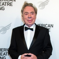 Andrew Lloyd Webber Begs the UK Government For Help After CINDERELLA Cancels Opening Photo