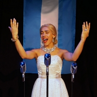 Photo Flash: Orlando Shakes Presents EVITA Photo