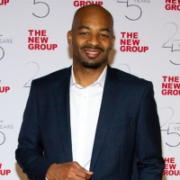 Brandon Victor Dixon to Adapt THE MAGIC IN YOUR CHANGING STARS Novel with Broadway & Photo