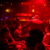 Photos: Get A Glimpse Into The Underground Moulin Rouge World Of THE ROSE ROOM Photos