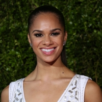 VIDEO: Misty Copeland Shares The Biggest Misconception About The Ballet World Photo