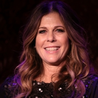 Rita Wilson to Produce DREAM DOLL Film About Creator of Barbie Photo