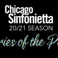 Chicago Sinfonietta Announces 2020-21 Project Inclusion Fellows Photo