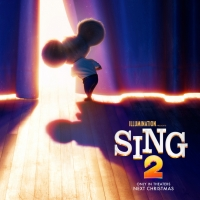 Bono, Halsey and Pharrell Join the Cast of SING 2 Photo