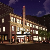 Victory Theatre Will Begin Demolition on Adjacent Funeral Home Prior to Rehabili Photo