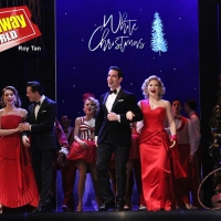 Photo Flash: First Look at WHITE CHRISTMAS at Dominion Theatre Photo