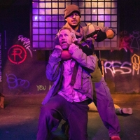 Photo Flash: Take a Look at Photos From the World Premiere Production of FRUITION Photo