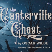 Book-It Repertory Theatre Presents THE CANTERVILLE GHOST Photo