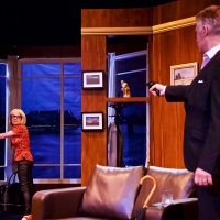 Photo Flash: First Look at the UK Tour of REVENGE