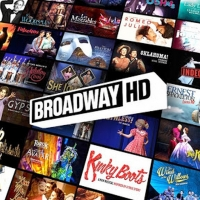 BroadwayHD Announces November Lineup - A KILLER PARTY, WHO'S YOUR BAGHDADDY?, and Mor Photo