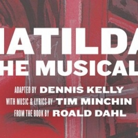 MATILDA: THE MUSICAL Will Be Performed at Theatre Squared This Summer Photo