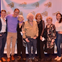 Photos: Inside Opening Night of BLUE ROSES at The York Theatre Photos