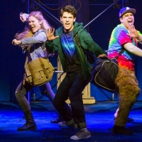 Concord Theatricals Acquires Licensing Rights For THE LIGHTNING THIEF: THE PERCY JACKSON M Photo