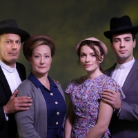 Photo Flash: American Bard Theater Company's ECHOES IN THE GARDEN Photo