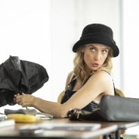Photo Flash: Inside Rehearsal For HAPPY DAYS at Riverside Studios Photo