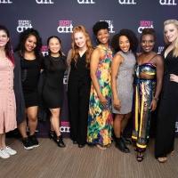 Photo Flash: SIX Celebrates Opening Night in Boston