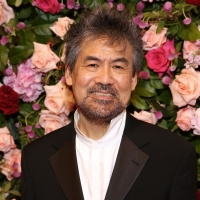 David Henry Hwang and More Featured in 'The Flashpaper: Theatre's Thoughts on Right N Photo