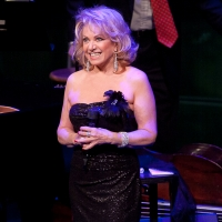 "Elaine Paige to Play Preview of JILLY COOPER'S HARRIET ��"" THE MUSICAL This Weekend Photo"