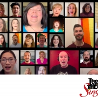 VIDEO: The Lyric Theatre Singers Share Rendition of 'Beautiful City' From GODSPELL