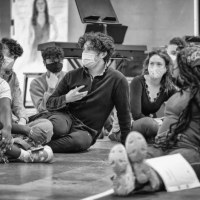 Bristol Old Vic Theatre School Will Perform in Sally Cookson's THE THREE SEAGULLS Photo