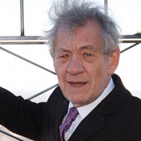 Ian McKellen Shares Journal Entries From His Time Working on THE LORD OF THE RINGS Photo