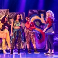 Photo Flash: Get A First Look At BRING IT ON The Musical at Athenaeum Theatre Photo