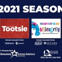 FROZEN, TOOTSIE And More Announced for 2021 Season At Fox Cities P.A.C. Photo