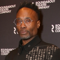 Billy Porter, Cyndi Lauper, & More Will Appear At MTV's VIDEO MUSIC AWARDS Photo