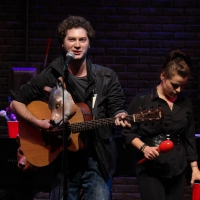 Jared Weiss Sings Bob Dylan IN DYLAN ON DYLAN at Feinstein's/54 Below Photo