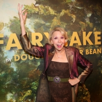 Photos: FAIRYCAKES Celebrates Opening Night at the Greenwich House Theater Photo