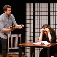 Photo Flash: YIVO Institute For Jewish Research Presents One-Night-Only Production of BREACH OF PROMISE Photos