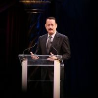 Tom Hanks, Jameela Jamil, Laura Dern, Andrew Yang and More Will Guest on JIMMY KIMMEL Photo