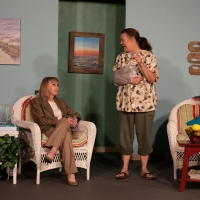 Photo Coverage: First look at Curtain Players' THE DIXIE SWIM CLUB Photos