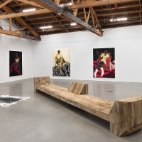Photo Flash: First Look at Ferrari Sheppard's Solo Exhibition at UTA Artist Space