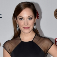 Shooting Wrapped for Hallmark's A ROYAL HOLIDAY Starring Laura Osnes, Aaron Tveit, an Photo