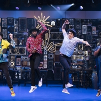Photos: First Look at the Return Engagement of FREESTYLE LOVE SUPREME Photo
