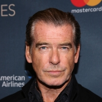 Pierce Brosnan Joins Upcoming CINDERELLA Movie Musical Photo