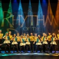 Mars Theatre Streams RHYTHM OF THE DANCE Photo