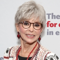 BWW Interview: Rita Moreno Talks Documentary, WEST SIDE STORY Remake & More Photo