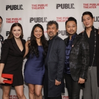 Photo Coverage: SOFT POWER Celebrates Opening Night at the Public Theater Photos