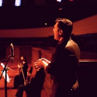 California Symphony Presents POETRY IN MOTION Season Finale in Three Parts Photo
