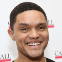 Trevor Noah Will Host THE GRAMMY AWARDS Photo