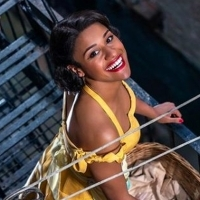 PHOTO: First Look at Ariana DeBose as Anita in WEST SIDE STORY Photo