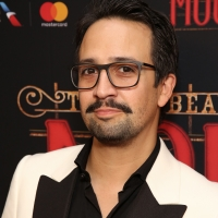 Lin-Manuel Miranda on tick, tick... BOOM- 'It Was the First Musical I Saw That Felt T Photo