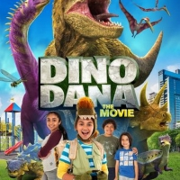 DINO DANA THE MOVIE Roars To Life In First-Ever Interactive Museum Experience Photo