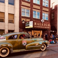 The Raleigh Playhouse and Theatre is Now For Sale Photo