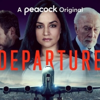 VIDEO: See the Trailer for DEPARTURE on Peacock Photo