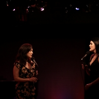 Photo Flash: THE SENSIBLE CABARET Welcomes The Luminous Cayman Ilika Photo